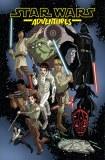 Star Wars Adventures Omnibus TP Vol 01