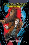 Star Wars Adventures TP Vol 04 Smugglers Blues