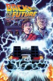 Back To the Future The Heavy Coll TP Vol 01