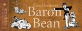 Library of American Comics Essentials HC Vol 12 Baron Bean 1918