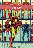 Bob Layton Marvel Artist Select Iron Man HC
