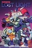 Transformers Lost Light TP Vol 04