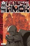 House Amok TP Vol 01