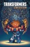 Transformers Unicron TP