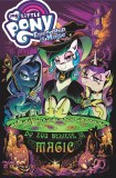 My Little Pony Friendship Is Magic TP Vol 16