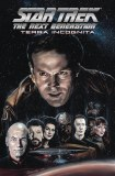 Star Trek TNG Terra Incognita TP
