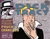 Complete Chester Gould Dick Tracy HC Vol 26
