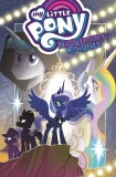 My Little Pony Nightmare Knights TP