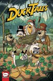 Ducktales Monsters and Mayhem TP