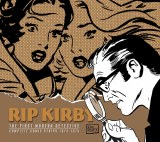 Rip Kirby HC Vol 11 1973-1975
