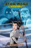 Star Wars Adventures Destroyer Down TP