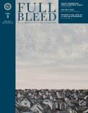 Full Bleed Comics & Culture Quarterly HC Vol 03