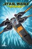 Star Wars Adventures TP Vol 07 Pomp and Circumstance