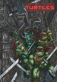 TMNT Ultimate Collection TP Vol 04