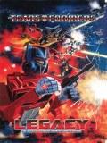 Legacy Art of Transformers Packaging SC
