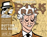 Complete Chester Gould Dick Tracy HC Vol 27