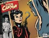 Steve Canyon HC Vol 10 1965 - 1966