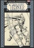Walter Simonson Mighty Thor Artisan Edition TP