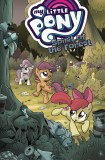 My Little Pony Spirit of the Forest TP