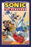 Sonic the Hedgehog TP Vol 05 Crisis City