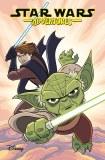 Star Wars Adventures TP Vol 08 Defend the Republic