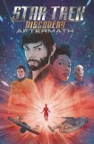 Star Trek Discovery Aftermath TP