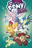 My Little Pony Feats of Friendship TP Vol 01
