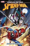 Marvel Action Spider-Man Shock to the System TP