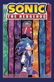 Sonic the Hedgehog TP Vol 07 All or Nothing