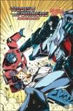 Transformers 84 TP Secrets & Lies