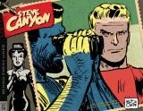 Steve Canyon HC Vol 11 1967-1968