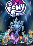 My Little Pony TP Vol 14 Shadowplay