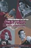 Star Trek TNG Mirror Universe Collection TP