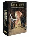 Locke & Key Keyhouse Compendium HC