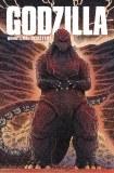 Godzilla Unnatural Disasters TP