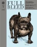 Full Bleed Comics & Culture Quarterly HC Vol 04 the End
