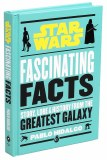 Star Wars Fascinating Facts HC