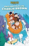 Peanuts Race For Your Life Charlie Brown GN