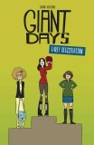 Giant Days Early Registration TP