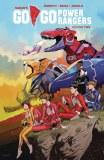 Go Go Power Rangers TP Vol 02