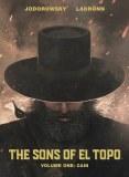 Sons of El Topo Original GN HC Vol 01 Cain