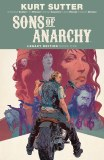 Sons of Anarchy Legacy Ed TP Vol 01