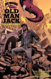 Big Trouble In Little China Old Man Jack TP Vol 03