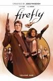 Firefly HC Vol 01 Unification War