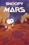 Snoopy Beagle of Mars OGN