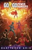 Go Go Power Rangers TP Vol 03