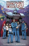 Mech Cadet Yu TP Vol 03