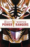 Mighty Morphin Power Rangers Shattered Grid Deluxe HC