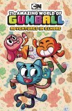 Amazing World of Gumball Adventures Elmore GN