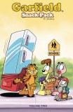 Garfield Snack Pack TP Vol 02
